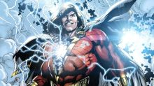 Shazam! will be played by two different actors