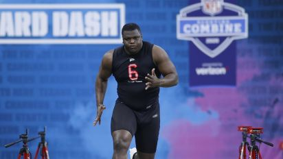 NFL exploring other cities to host combine