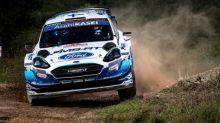 Rallye - WRC - Sardaigne - Rallye de Sardaigne: scratch d'Evans, Suninen résiste toujours