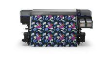 Epson Introduces Next-Generation SureColor F9370 Dye-Sublimation Inkjet Printer for Textile and Apparel Market