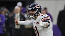Foles or Trubisky? Where will AB and Jadeveon Clowney sign? Five pressing NFL questions before Week 1