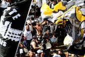 6 - Rodriguinho lamenta suspensão, apesar de sua 'melhor partida'