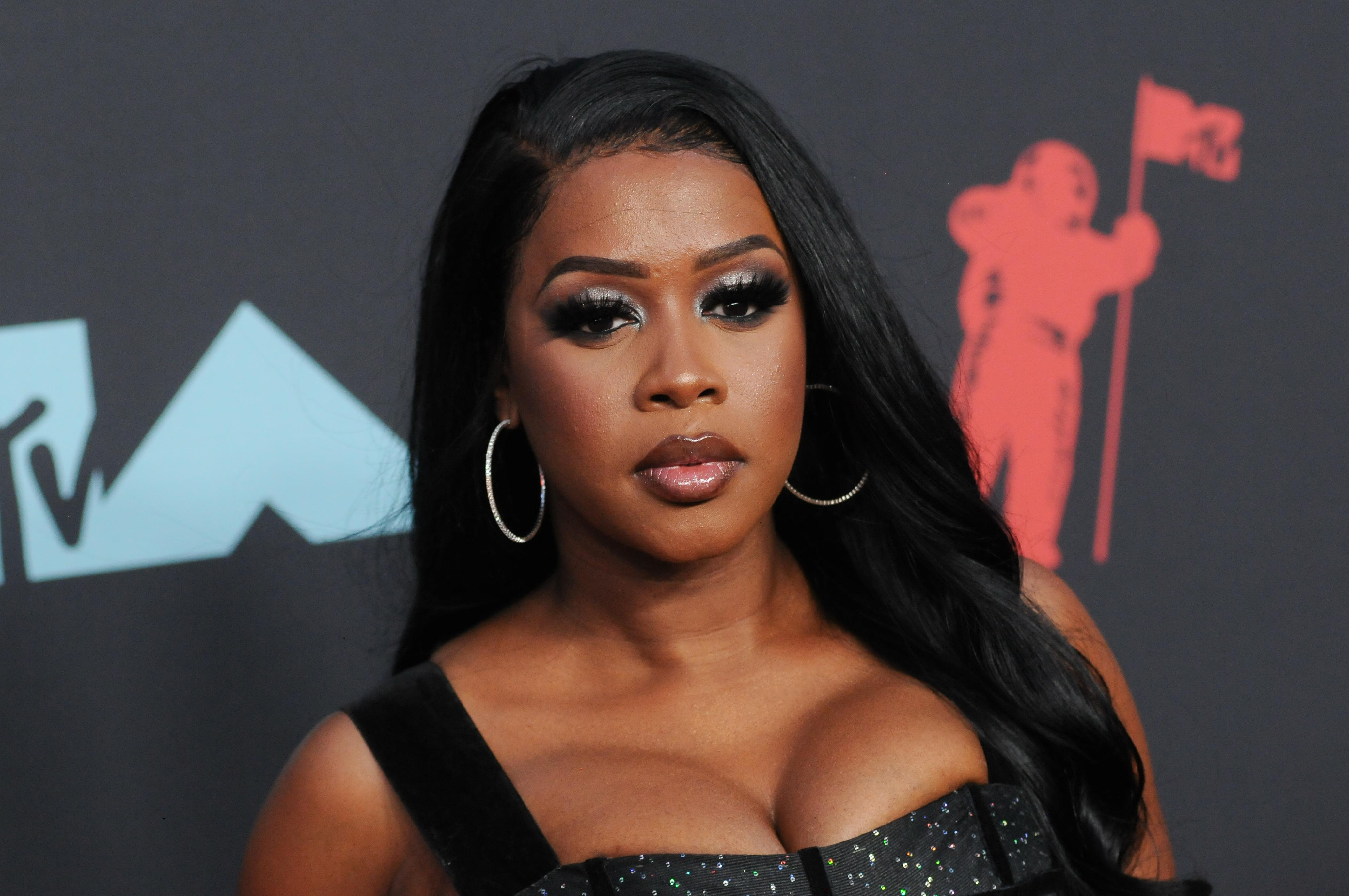 Rapper Remy Ma slammed for saying rape survivors who seek compensation are prostitutes