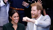What Meghan and Harry might name their baby