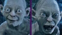 El meme viral de Gollum que saca humor de la cuarentena