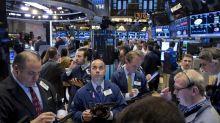 【股市新談】美股是否如市場所測會出現40%的下跌空間呢?(彭偉新)