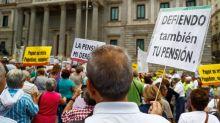 Los pensionistas se cansan de promesas y fundan su propio partido