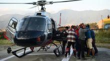 Nepal to repatriate South Koreans killed on remote peak