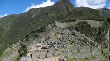 Le Machu Picchu rouvre... pour un seul touriste