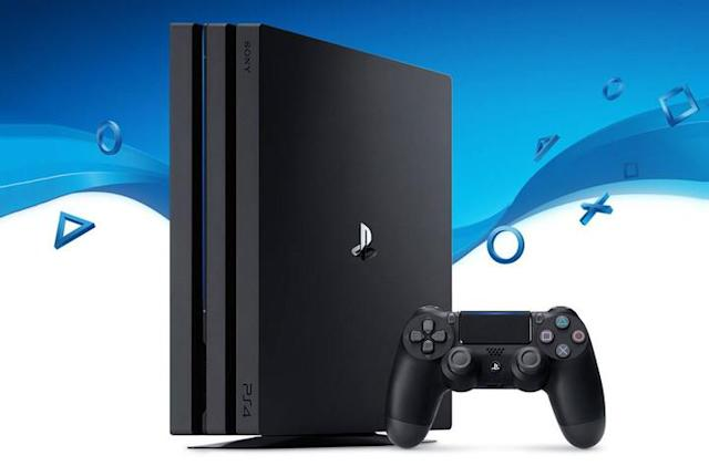 Transferring data between PS4s will soon be a snap