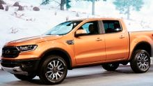 Pickups steal the show at the Detroit Auto Show