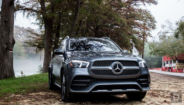Mercedes halts its car subscription service after lackluster demand