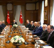 Turkey says seeks no clash with U.S., Russia, but will pursue Syria goals