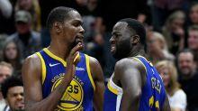 Explosive new details in Golden State Warriors feud