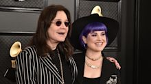 Kelly Osbourne shares sweet throwbacks of dad Ozzy to mark 72nd birthday
