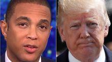 Don Lemon Asks Donald Trump: Which Caravan Did Thousand Oaks Shooter Belong To?