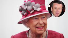 The Crown writer claims the Queen is 'of limited intelligence' and prefers her dogs to ruling the country