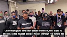 NBA - Le boycott des Milwaukee Bucks et l'appel à la justice pour Jacob Blake