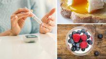 【營養師教路】7個糖尿病飲食常見謬誤