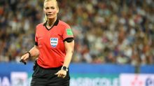 Foot - ALL - Allemagne: l'arbitre Bibiana Steinhaus raccroche