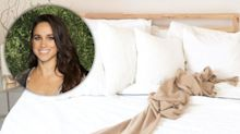 Step inside Meghan Markle's Toronto home