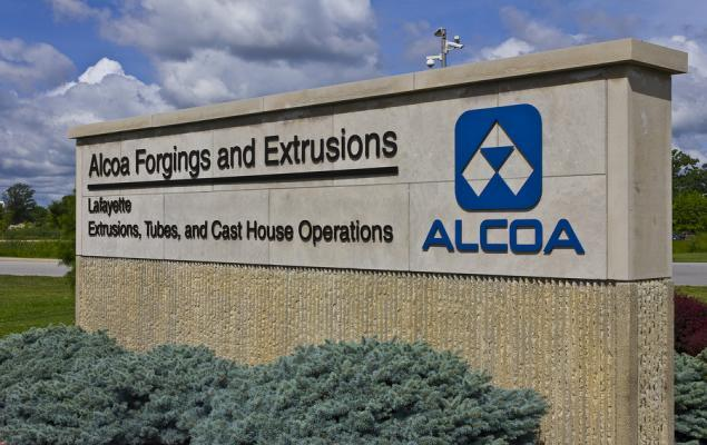 Is the Options Market Predicting a Spike in Alcoa Corporation (AA) Stock?