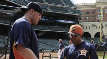 Jose Altuve pens heartfelt letter to Astros' supporter J.J. Watt