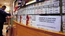 Aumento dei prezzi delle sigarette: quali marchi costeranno di più