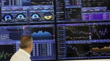 European stocks hit pause as trade doubts linger