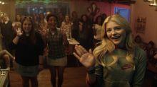 How 'Neighbors 2' Became a Feminist Comedy
