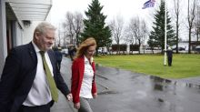 Iceland PM quits after Pirates advance in vote