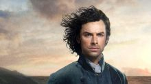 Aidan Turner New Bookie's Favourite For Next James Bond