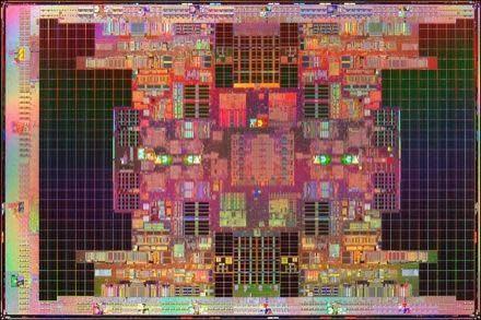 Intel launching Tukwila: world's first 2 billion transistor chip