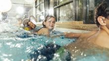 Is it safe to go swimming during the coronavirus outbreak?