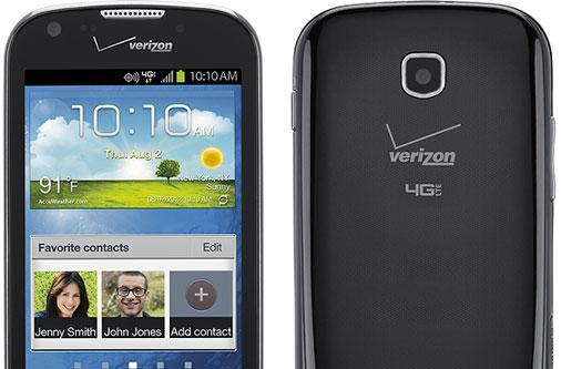 Samsung Jasper for Verizon leaks on Twitter, dual-core Snapdragon and ICS in tow