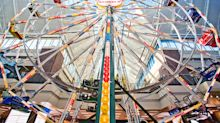 14-year-old boy with autism falls from 65-foot Ferris wheel