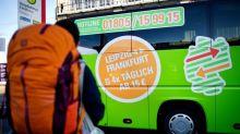Das Münchener Start-up will weiter wachsen. Neben der Expansion in die USA will Flixbus künftig auch das Reisen per Flugzeug einfacher machen.