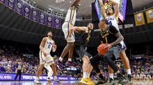 Former Missouri Tigers guard Xavier Pinson picks LSU. Was Kansas in play?