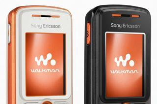 Sony Ericsson shows W200 on the low end