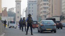 Sri Lanka says 60 people arrested since Easter Sunday blasts