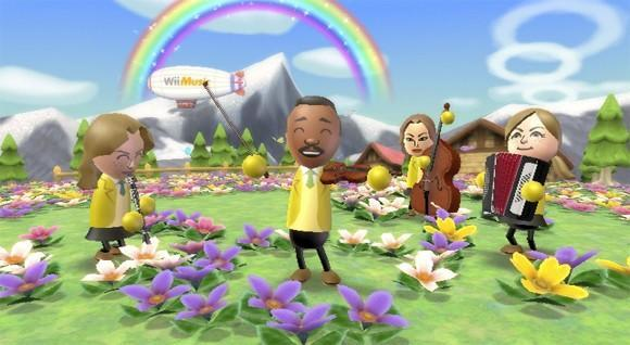 Nintendo: Wii Music needs to 'clear the hurdle'