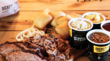 7 More New Foods We Can't Wait To Try: Dickey's BBQ Family Pack, Dairy Queen Blizzards And More