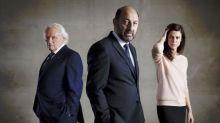 """""""Baron noir"""", la série politique de Canal +, n'aura pas de quatrième saison"""