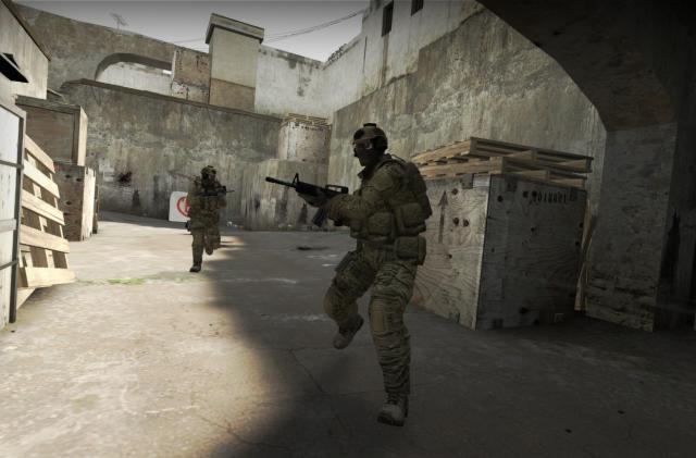 Valve: no reason for alarm over 'CS:GO' source code leak