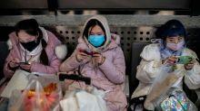 Virus : des dizaines de millions de Chinois confinés en plein Nouvel An