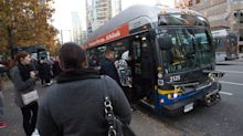 Everything You Need To Know About The Vancouver Transit Strike