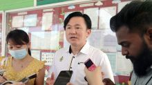 After leaving DAP, Tronoh rep Paul Yong says no plans to join any party