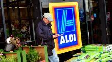 Aldi nimmt seine Kunden auf die Schippe – die sind begeistert