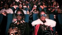 'Pantera Negra', um sucesso de bilheteria para romper paradigmas