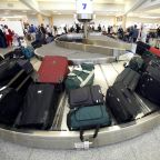 Airport Staff Chase Escaped Monkey Through Baggage Claim at San Antonio Arrivals Hall